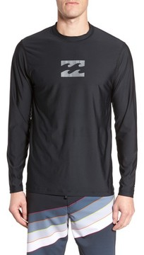 Billabong Men's All Day Wave Graphic T-Shirt