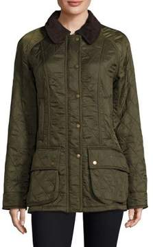 Barbour Beadnell Polarquilt Coat