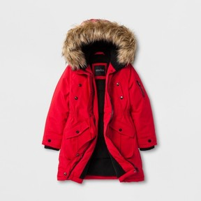 Stevies Girls' Parka