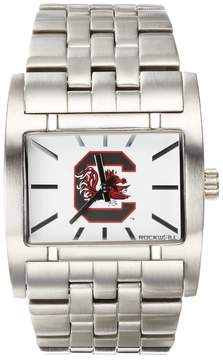 Rockwell Kohl's South Carolina Gamecocks Apostle Stainless Steel Watch - Men