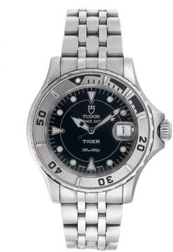 Tudor Tiger Prince 89190 Stainless Steel Automatic 41mm Mens Watch