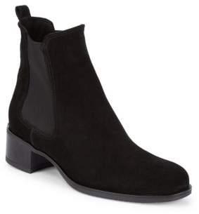 La Canadienne Hollinger Suede Boots