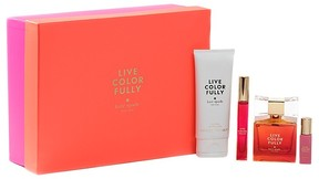 kate spade new york Live Colorfully Eau de Parfum Gift Set