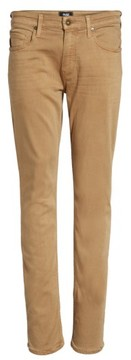 Paige Men's Transcend - Federal Slim Straight Fit Jeans