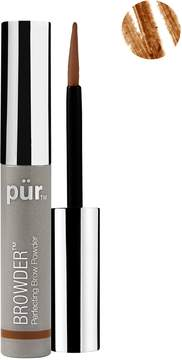 PUR Cosmetics Browder Perfecting Brow Powder - Medium Brown