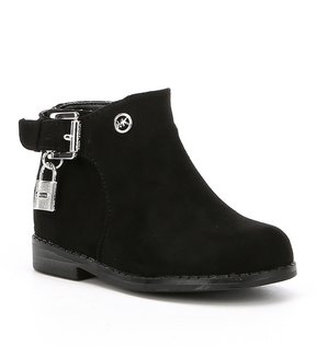 MICHAEL Michael Kors Girls Emma Shine-T Boots
