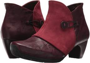Think! Ana - 81228 Women's Pull-on Boots