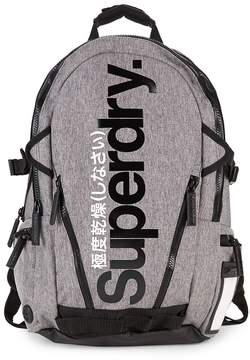 Superdry Gel Tarp Backpack