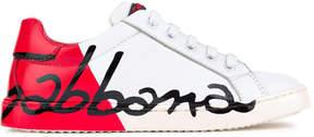 Dolce & Gabbana Logo trainers