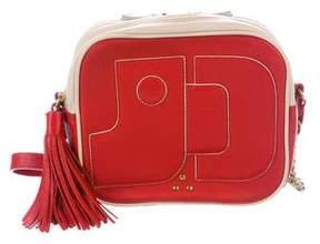Jerome Dreyfuss Embellished Crossbody Bag