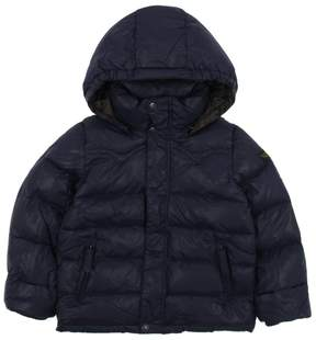 Finger In The Nose Snowslope Down Jacket