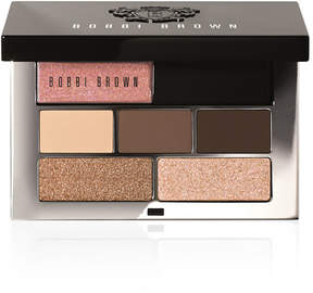 Bobbi Brown Bellini Mini Lip Gloss & Eye Palette Compact