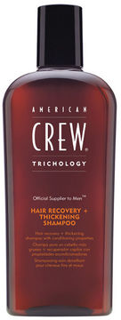 AMERICAN CREW American Crew Hair Recovery & Thickening Shampoo - 8.4 oz.