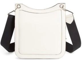 Creatures Of Comfort Equestrian Crossbody Bag - White