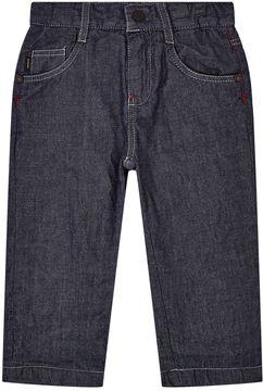 Givenchy Star Detail Denim Jeans