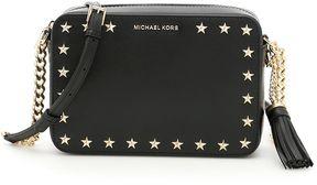 MICHAEL Michael Kors Ginny Camera Bag - BLACK|NERO - STYLE