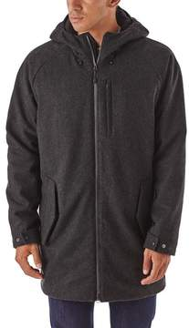 Patagonia Men's Recycled Wool Parka