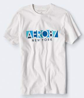 Aeropostale Aero 87 New York Graphic Tee