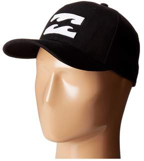 Billabong All Day Stretch Solids Hat Caps