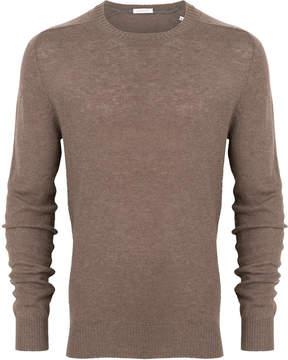 Paolo Pecora round-neck sweater