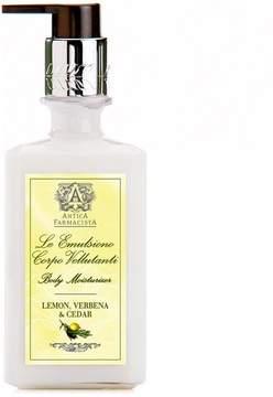 Antica Farmacista Lemon Verbena Cedar Body Moisturizer, 10 Oz