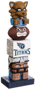 Evergreen Tennessee Titans Tiki Totem