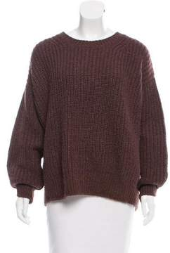 Closed Alpaca Knit Sweater