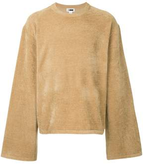 H Beauty&Youth wide sleeve sweater