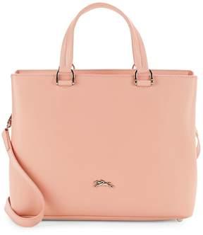 Longchamp Women's Honore MediumTote Bag - PINK - STYLE