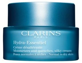 Clarins Hydra-Essentiel Silky Cream (NEW)/1.7 oz.