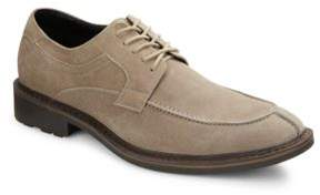 Robert Wayne Angel Suede Oxfords