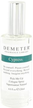 Demeter by Cypress Cologne Spray for Women (4 oz)