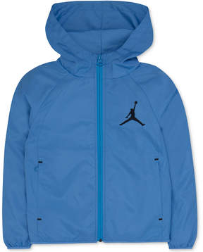 Jordan Packable Windbreaker Jacket, Big Boys (8-20)