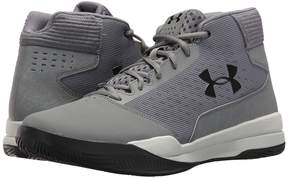 Under Armour UA Jet Mid Men's Basketball Shoes