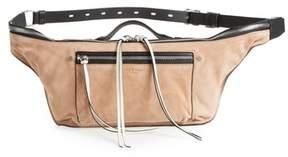 Rag & Bone Elliot Leather Fanny Pack