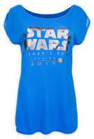 Disney Star Wars: Galaxy's Edge T-Shirt for Women