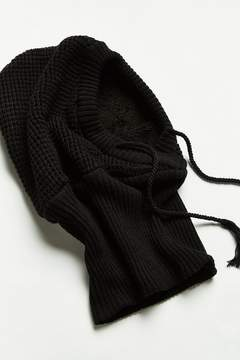 Urban Outfitters Hooded Knit Gaiter
