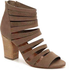 London Rebel Women's Nicole Gladiator Sandal