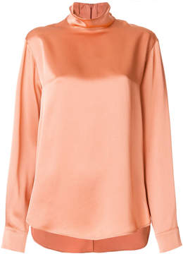 Cédric Charlier roll neck top