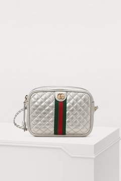 Gucci Quilted mini crossbody bag