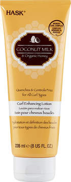 Hask Coconut Milk Curl Enhancing Lotion