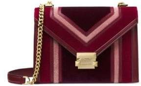 MICHAEL Michael Kors Whitney Mini Crossbody Bag