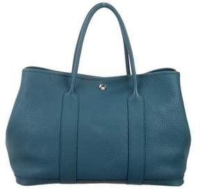 Hermes Negonda Garden Party 36 - BLUE - STYLE
