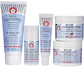 First Aid Beauty 5-Piece Discovery Kit