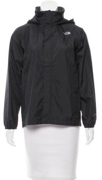 The North Face Boys' Hooded Lightweight Jacket