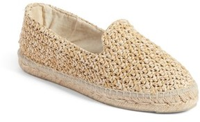 Manebi Women's Yucatan Espadrille Slip-On