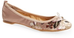 Jessica Simpson Women's Nalan Ballet Flat