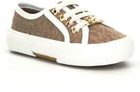 MICHAEL Michael Kors Girls Ima Borium-T Sneakers