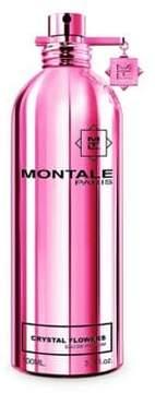Montale Crystal Flowers Eau De Parfum/3.4 oz.