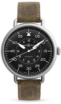 Bell & Ross WW1-92 Military Watch, 45mm